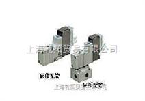 SMC3/4/5通直动式电磁阀,VV5Q1708FU2DX70,SMC三位四通电磁阀,SMC电磁阀