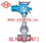 DSZ964H电动水封闸阀