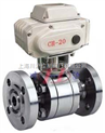 Q961Y-电动高压球阀