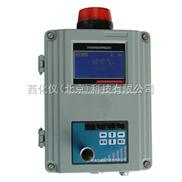 壁挂式酒精气体检测仪