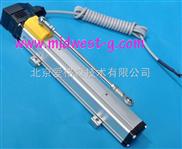 通用滑块系列磁致伸缩位移传感器 非接触式位移传感器TCM4-MTS-200MM-V