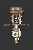 气动锅炉连续排污调节阀