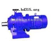 ZB44-XWDY-摆线针轮减速机(配带变频器,无级减速)ZB44-XWDY