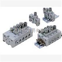日本SMCARM1000-3000系列集装型减压阀,ARJ210-M5-X215,SMC小型减压阀