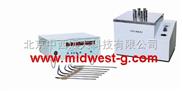 金属相图(步冷曲线)实验装置(含巡检仪及电炉) 型号:NS22KWL-Ⅲ库号:M98043