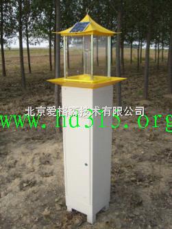 太阳能型虫情测报灯(机箱式)MNFSM-CT