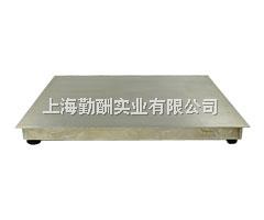上海勤酬出售5单层地磅/碳钢磅秤