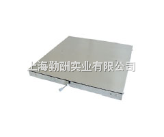 上海勤酬提供双层地磅/碳钢