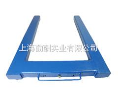 上海勤酬供应2TU型不锈钢地磅秤