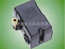 空气压力开关(国产) 型号:LEFOO-LF10-1H3库号:M379384
