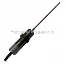 微型一体化PT100温度变送传感器,微型温度传感器