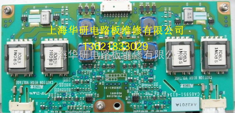 上海电梯电路板维修