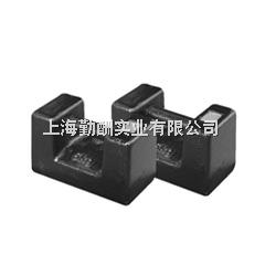 M1等級工業專用鑄鐵砝碼 上海稱重砝碼價格