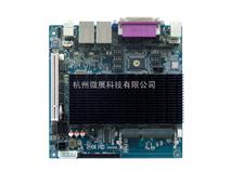 D525 8串工控主板