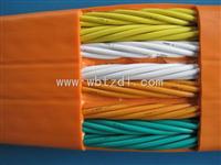 TVVB电梯电缆规格,电梯扁电缆标准电梯电缆价格