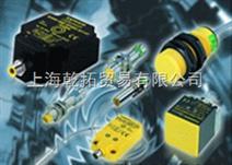 TURCK模拟量电感式位移传感器,BI2-M12-AD4X-H1141