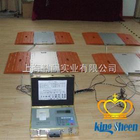 便携式称重板的使用说明 上海不锈钢电子汽车磅秤