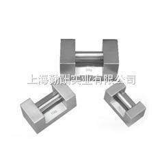 F2级不锈钢砝码的生产砝码厂家