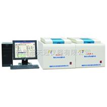 ZDHW-2C型微机双筒量热仪(图)