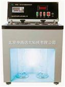 石油产品恩氏粘度计(双管) 型号:N150/WNE-1B