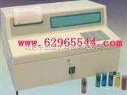 库号:M384556-半自动生化分析仪 型号:YLS9-AT-648