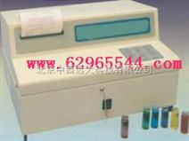 半自动生化分析仪 型号:YLS9-AT-648