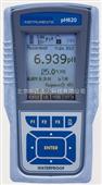 优特水质-便携式多参数水质分析仪(PH/氧化还原电位ORP/离子/温度) 型号:Eutech PH6