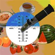 手持糖度计/手持式折射计 型号:SJN-109
