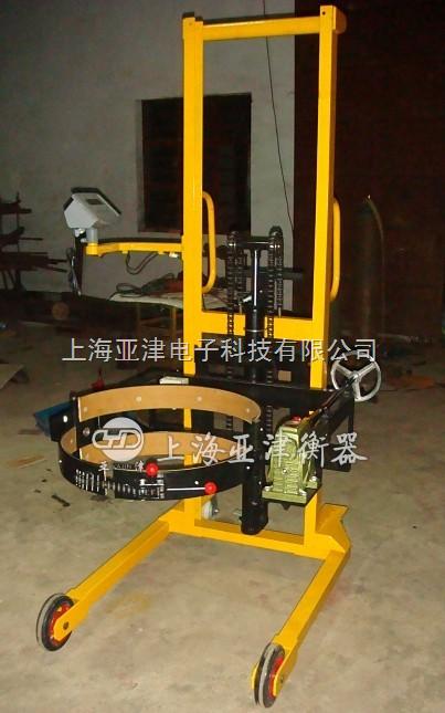 成都市液压式FCS-350倒桶电子磅