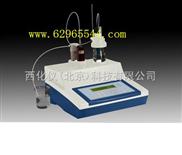 SL1-ZDJ-4A自动电位滴定仪
