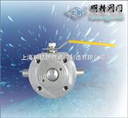 BQ71F-保温球阀