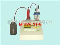 全自动电位滴定仪 型号:ZG10SZ库号:M313592