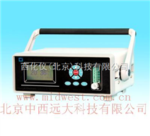 ¥便携氧氮分析仪 #