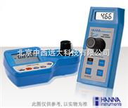 氨氮浓度测定仪(0.0 to 50.0 mg/L) 型号:H5HI93733 升级96733库号:M