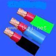 RVZ电源电缆,通信电缆型号规格-通信电源用阻燃软电缆