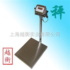 TCS30kg不锈钢台秤,不锈钢30公斤平台秤,不锈钢电子秤厂家