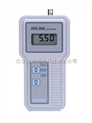 手提式酸碱度/氧化还原电位计(测酸碱度)带电极