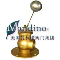 进口黄铜浮球阀 -美国曼狄诺(Mandino)阀门集团