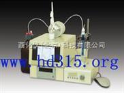 XB19-ZDDY-2008-自动电位滴定仪