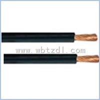 YH/YHF电焊机电缆价格电焊机电缆基本参数