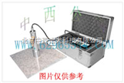 智能化伽玛辐射仪(建材用)-库号:M304865