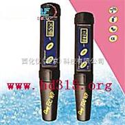 米克水质/防水EC测试仪/电导率测试仪-=