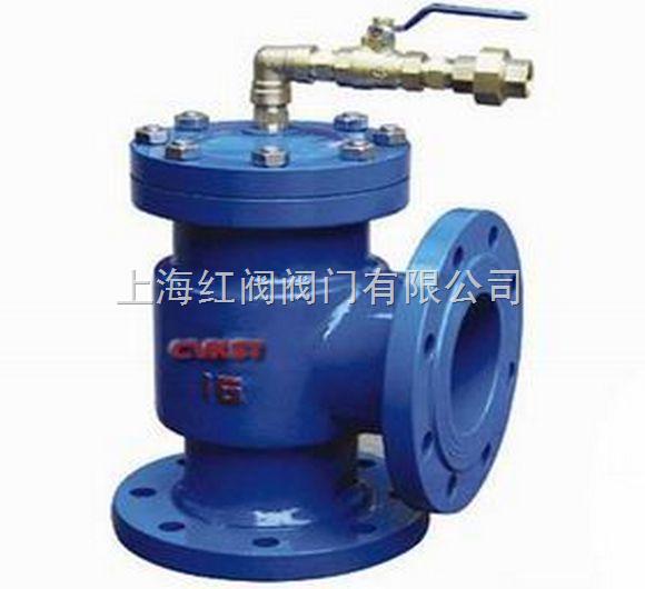 液压水位控制阀 液位控制阀图片