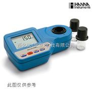 余氯比色计(0.00 to 5.00 mg/L)(现货) 型号:H5HI96701