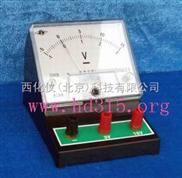 XN33/J0408-直流电压表