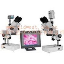 解剖镜及成像设备 型号:SH11/YF-III