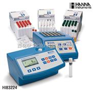 哈纳仪器专卖/多参数水质分析仪带消解器 型号:HANNA HI 83224
