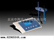 (雷磁)实验室pH计(数显式) 型号:PHS-25库号:M162650