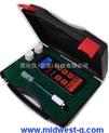 便携式高精度酸度计/手持PH计/ORP/℃ 型号:XB89PH-8414 (哈纳HI8424国内组装) 国产
