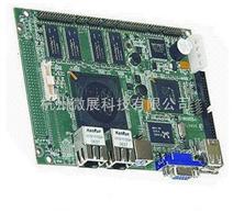 AMD芯片嵌入式主板(LX800)